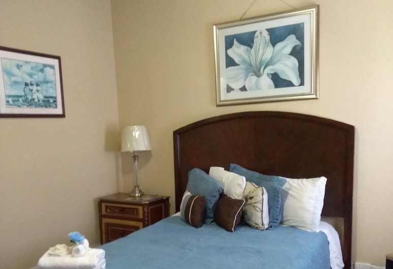Neptune Hotel, Brooklyn, Room, 1 Double Bed, Shared Bathroom, Guest Room
