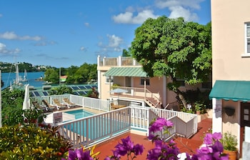 Picture of Poinsettia Villa Apartments in Castries