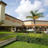 Hotel Real de Minas San Luis Potosi