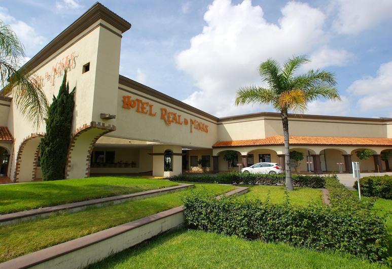 Hotel Real de Minas San Luis Potosi, סן לואיס פוטוסי