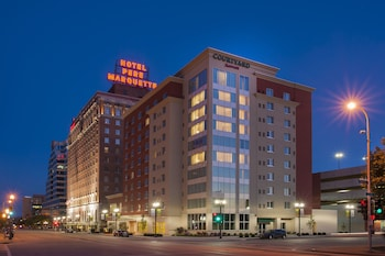 Picture of Courtyard Peoria Downtown in Peoria
