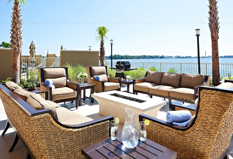 TownePlace Suites by Marriott Fort Walton Beach-Eglin AFB, פורט וולטון ביץ'