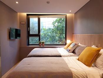 首爾克里歐青年旅舍的圖片