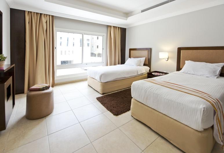 Dara Hamra, Jeddah, Apartment, 2 Bedrooms, Room