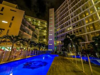 Nuotrauka: Lanai Riverside Apartments, Mackay