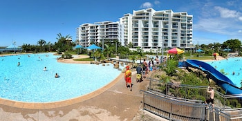 Picture of Lanai Riverside Apartments in Mackay