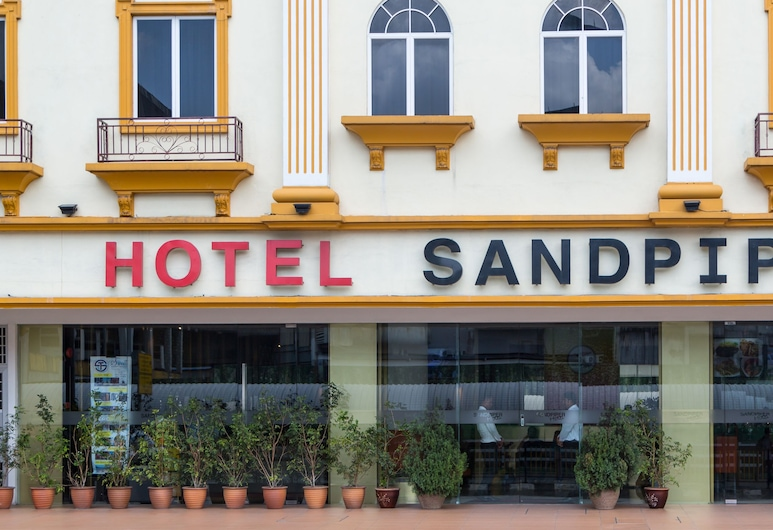 Sandpiper Hotel, Kuala Lumpur