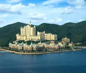 Picture of The Castle Hotel, a Luxury Collection Hotel, Dalian in Dalian