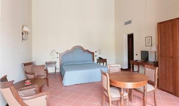 Foto di Villa Lampedusa Hotel & Residence a Palermo