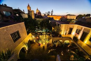 Foto di Hacienda de Guadalupe Hotel Boutique a San Miguel de Allende