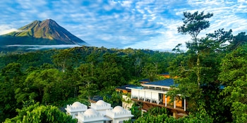Picture of Nayara Springs - Adults only in La Fortuna