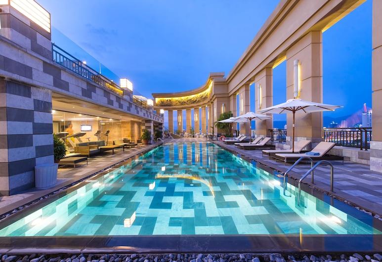 Minh Toan Galaxy Hotel, Da Nang, Outdoor Pool