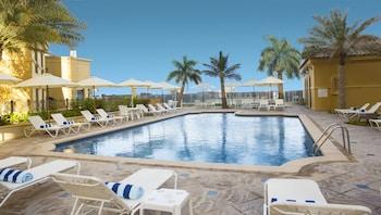Fotografia do Roda Amwaj Suites em Dubai