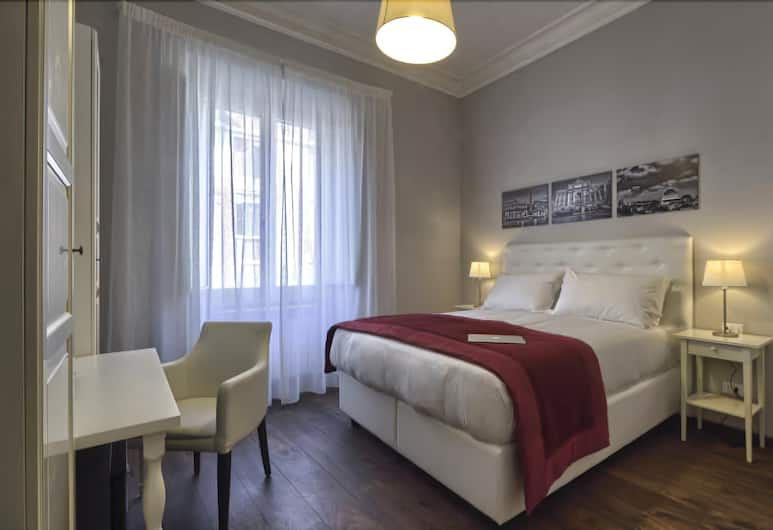 Star Vatican Rooms, Rome, Double or Twin Room, Guest Room