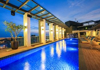 馬六甲市生態樹飯店的相片