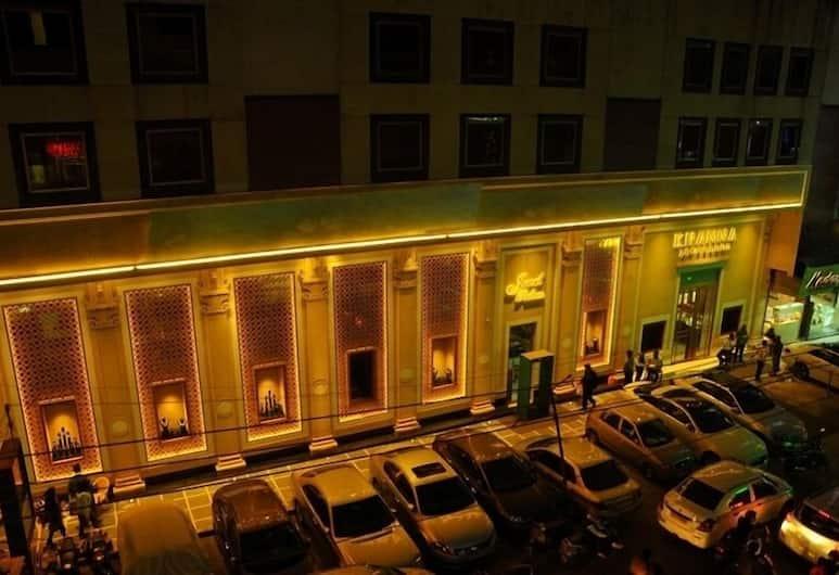 Hotel Jewel Palace, Нью-Дели
