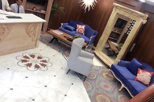 寶石宮飯店/