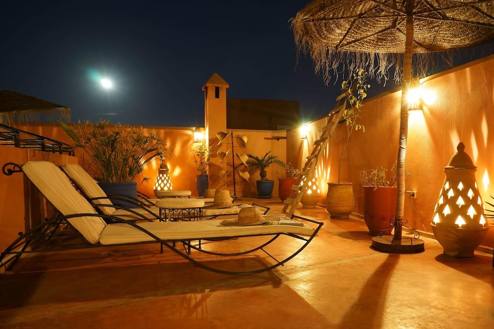 Riad l'Orange Bleue, Marrakech