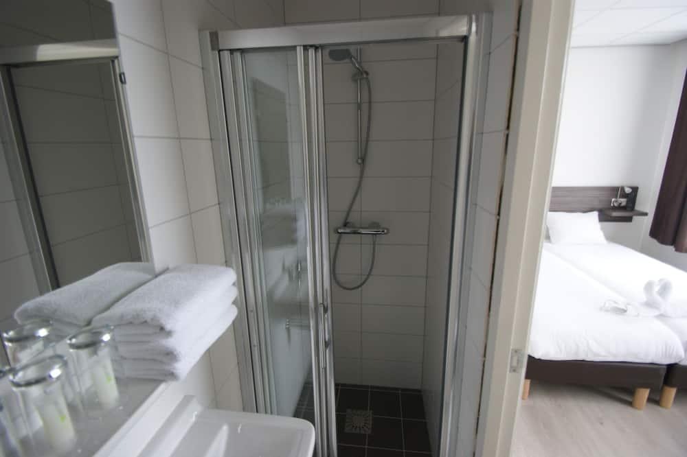Comfort Double Room, 2 Twin Beds - Bathroom