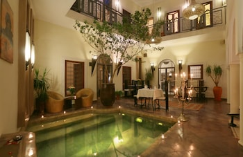 Picture of Riad Jardin Des Rêves in Marrakech
