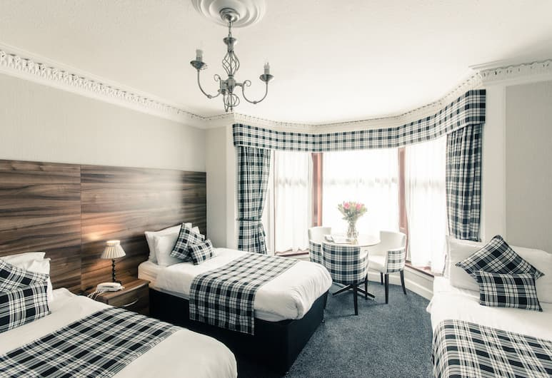Argyll Guest House, Glasgow