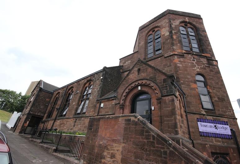 Tartan Lodge - Hostel, Glasgow