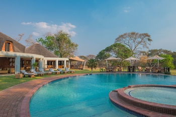 Picture of Lilayi Lodge in Lusaka