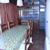 Apartment (Duplex) - Ruang Tamu