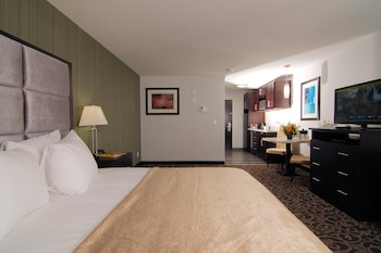Hình ảnh Paradise Inn and Suites-Redwater tại Redwater