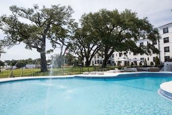 Bild vom White House Hotel in Biloxi