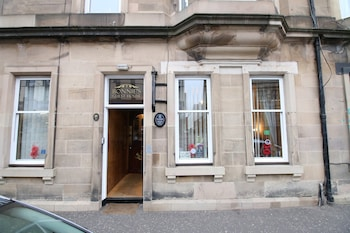 Picture of Bonnie's Guest House in Edinburgh