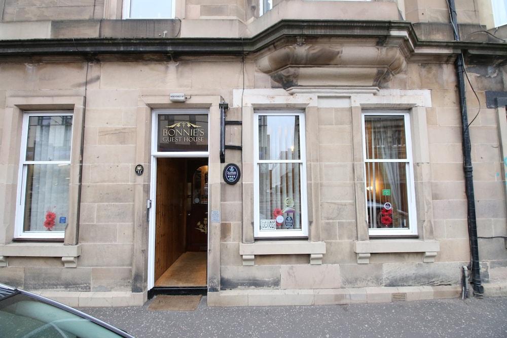 Bonnie's Guest House, Edinburgh