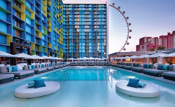 Picture of The LINQ Hotel + Experience in Las Vegas