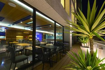 Picture of Hotel MU in Taoyuan City