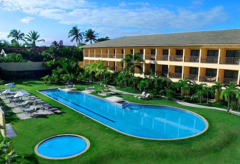 Catussaba Business, Salvador, Pool