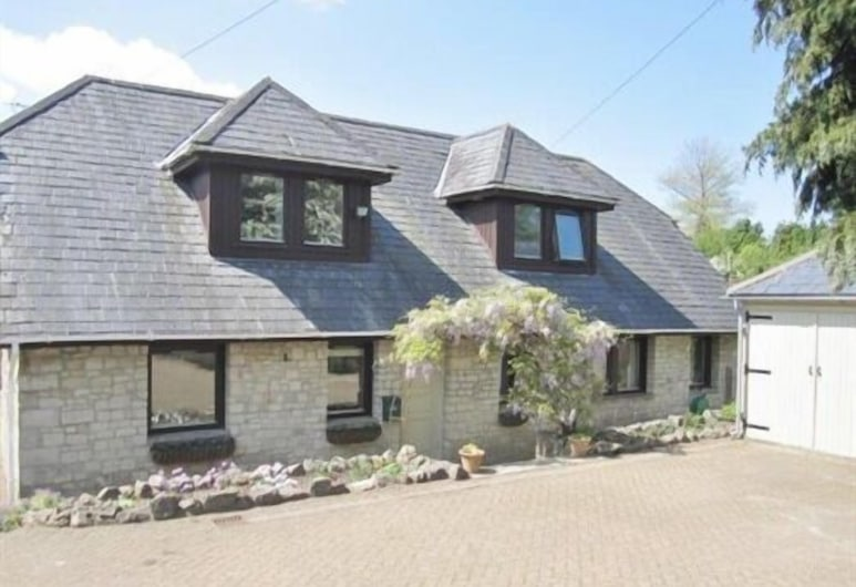 Hare Lodge Bed and Breakfast, Solsberis