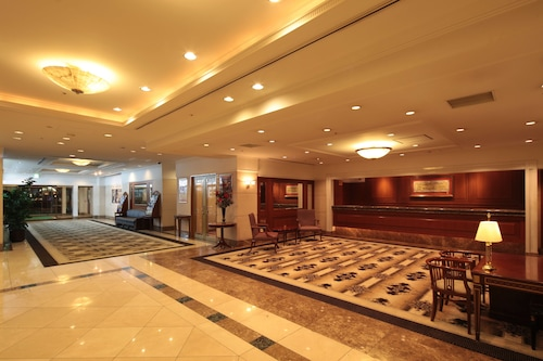 東京錦第一酒店/
