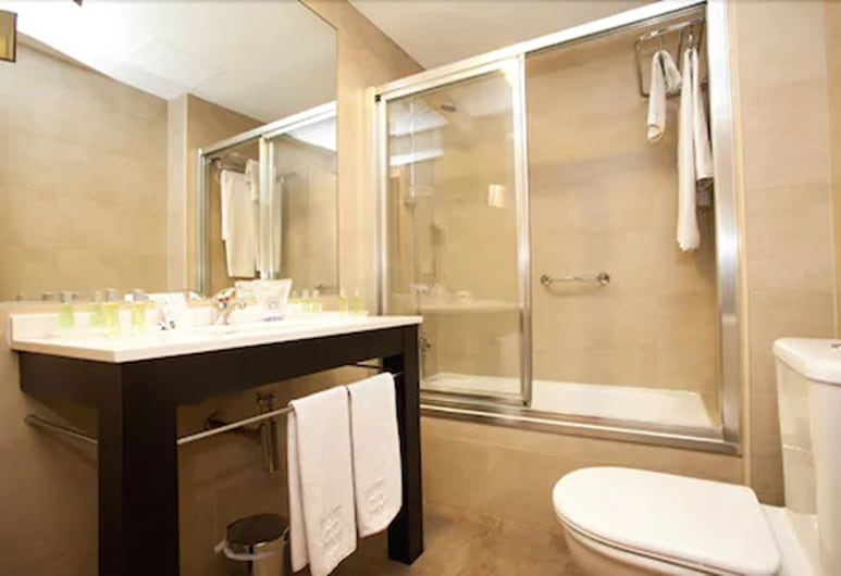 Hotel Don Pepe - Adults Only, Llucmajor, חדר קומפורט זוגי, טרסה, חדר אורחים