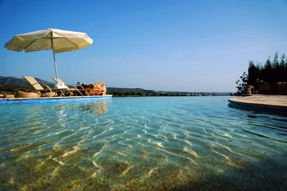 Villa, 3 soverom, privat basseng - Utvalgt bilde