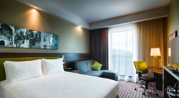 Picture of Hampton by Hilton Krakow in Krakow