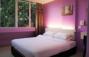 Foto di De UPTOWN Hotel @ SS2 a Petaling Jaya