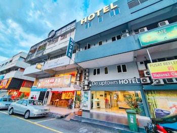 Restplasser til Petaling Jaya