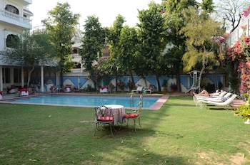 Picture of Hotel Megh Niwas in Jaipur