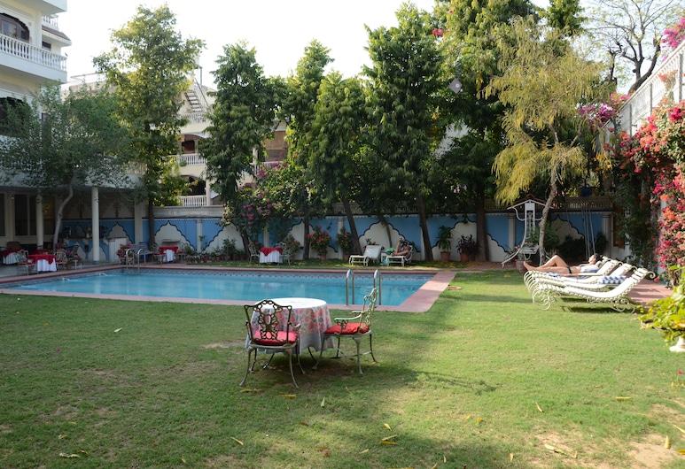 Hotel Megh Niwas, Jaipur
