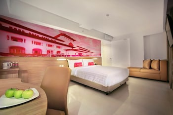 Foto favehotel Hyper Square di Bandung