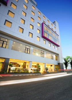 Picture of favehotel Hyper Square in Bandung