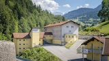 Choose This Cheap Hotel in Oberstdorf