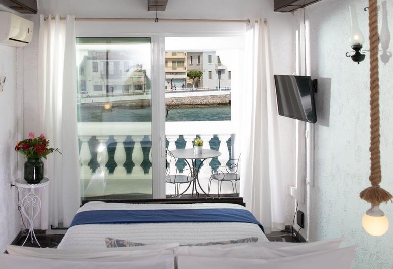 Porto Maltese Boutique Estate, Agios Nikolaos, Double Room, Guest Room View
