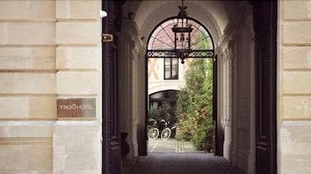 Slika: Yndo Hotel ‒ Bordeaux