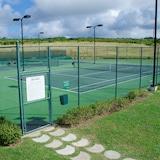 Teniso aikštynas